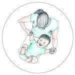 Babysalmesang i Gevninge Kirke - start 27.10 - 6 gange